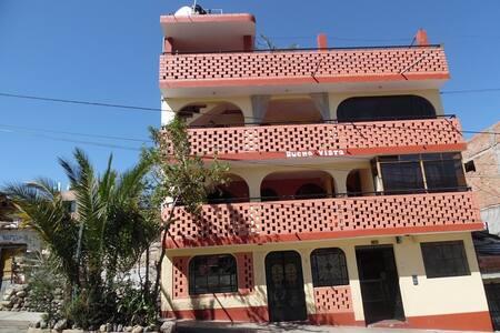 Buena Vista Apartamento