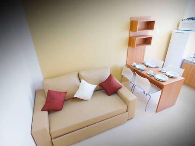 Alugo Encontro Das Águas Caldas Novas Resort(Luxo)