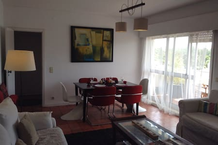 Charming apartment with sea view - Mindelo