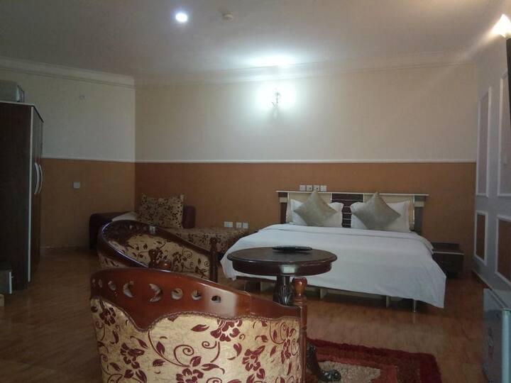 Bafra International Hotels - Bafra Suite