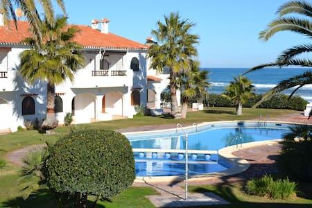 Residencia Nueva Playa Deveses C2 - Dénia