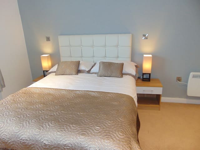 *Modern Luxury Apartment* The Horizon - Leicester - Wohnung