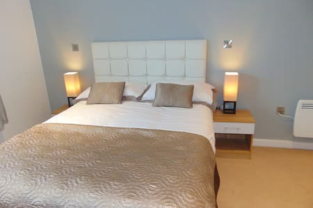 *Modern Luxury Apartment* Amazing City Views - Leicester - Apartemen