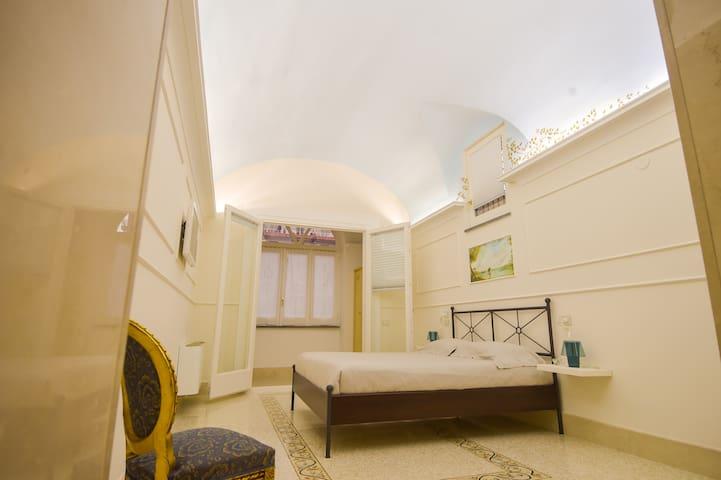 Camera Suite Positano - Cava de' Tirreni - Bed & Breakfast
