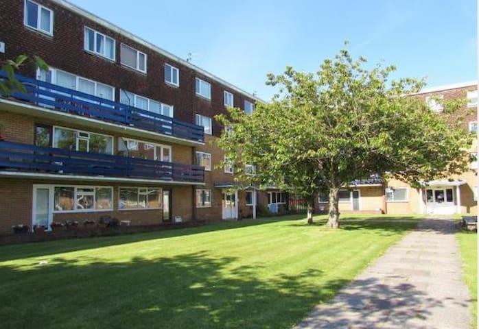 Eldon court  lytham st annes - Lytham Saint Annes - Apartment