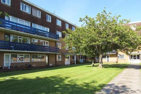 Eldon court  lytham st annes - Apartment