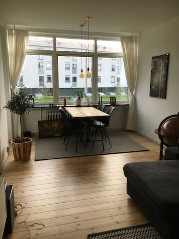 Appartment close to CPH AirPort - Kastrup - Leilighet