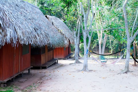 Benxo Bungalows, San Francisco de Yarinacocha
