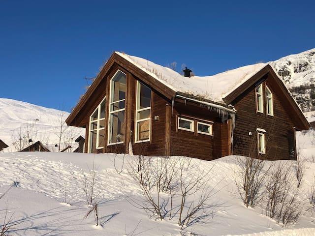 Hytte til leie i Røldal, Håradalen, Myklastøl