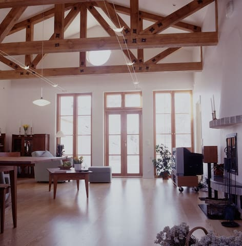 Kotimaailma Furnished Apartment Gorgeous House