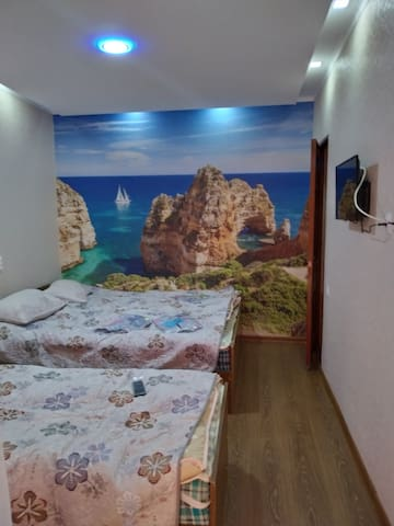Υπνοδωμάτιο 5