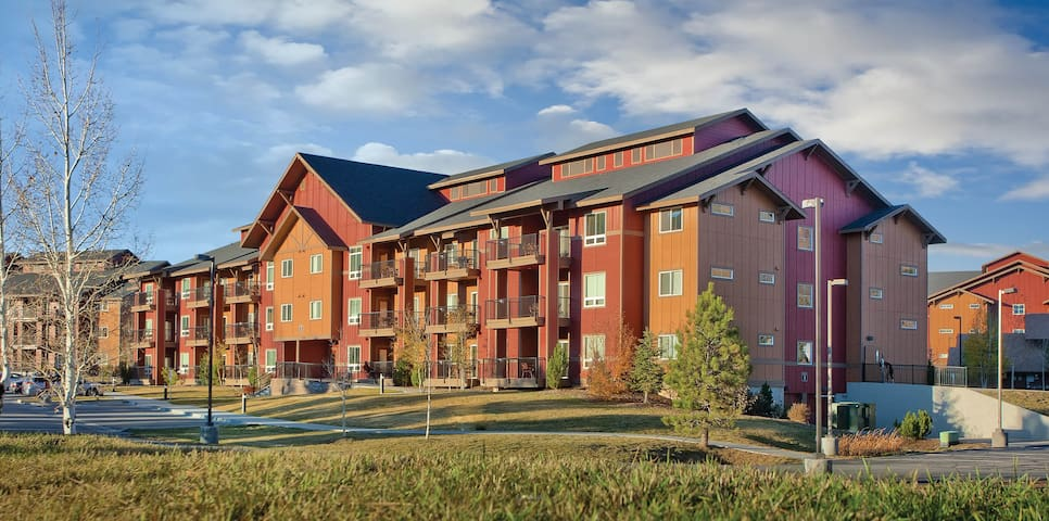 Wyndham Steamboat Springs- 1 bedroom