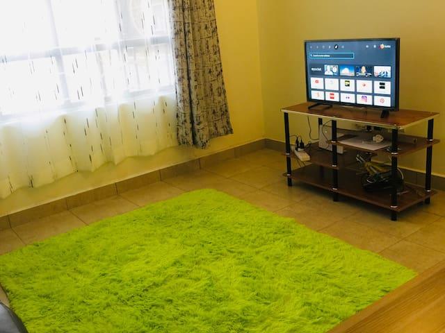 Kitengela Greysland Furnished apartment .
