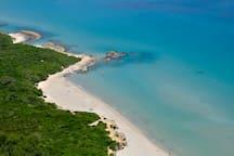 Otranto Spiaggia