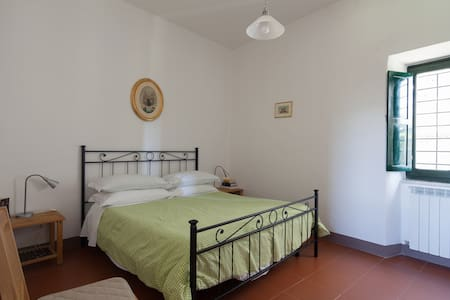 Lunigiana - Cantiere-ponticello - Apartmen