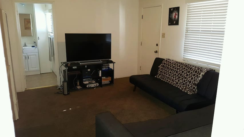 Great 1 Bedroom in Downtown Pismo - Pismo Beach - Wohnung