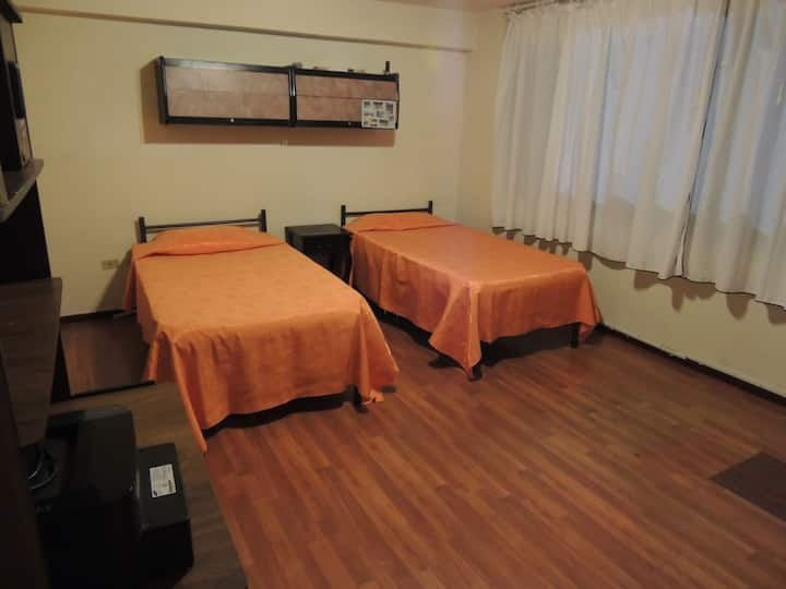 Beatiful Double room in the best location