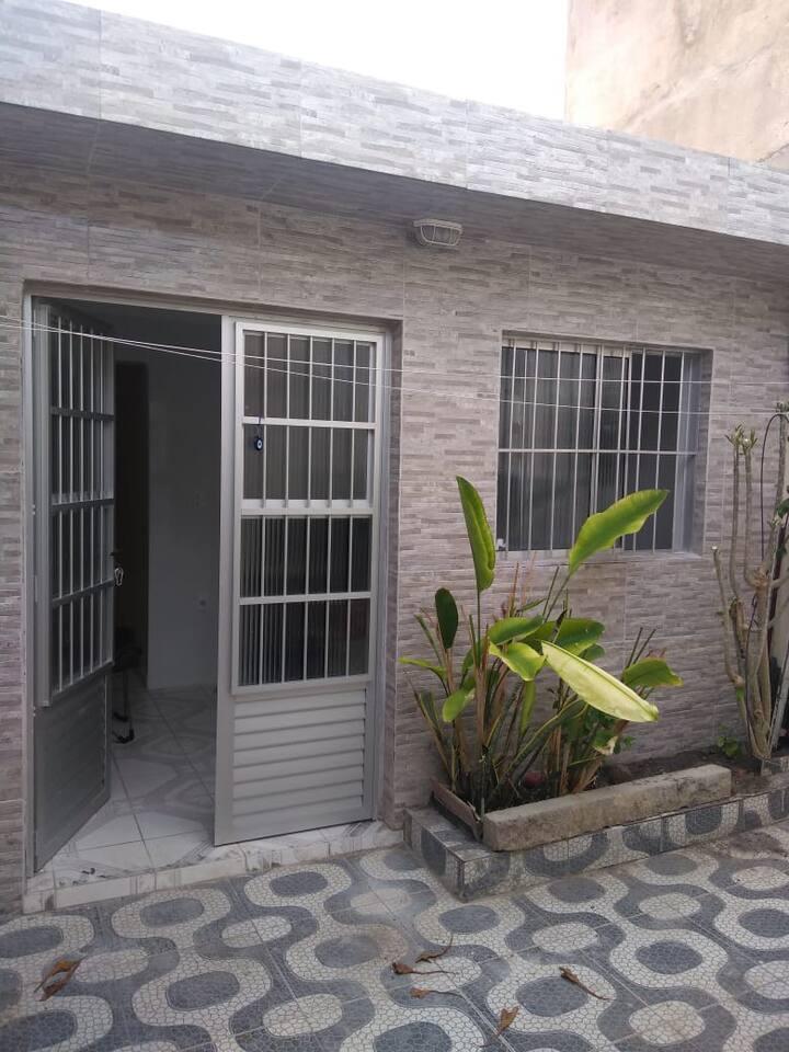 Casa na Pajuçara - Maceió - AL - Ótima localização