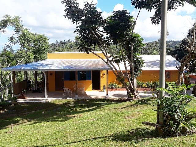 Casa de Campo Azahares