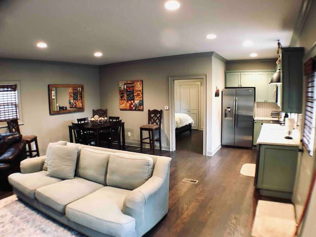 Fairhaven Cottage - 1BR/1BA House in Buckhead, ATL