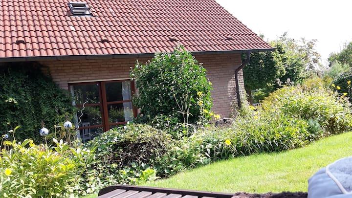 Einzelzimmer im Sauerland