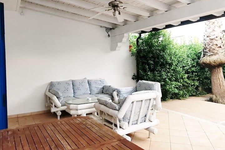 Villetta in Resort con Piscina - Porto Cesareo B
