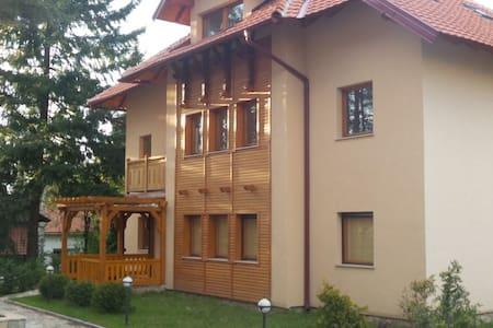 Charming & Functional - Zlatibor - Apartmen