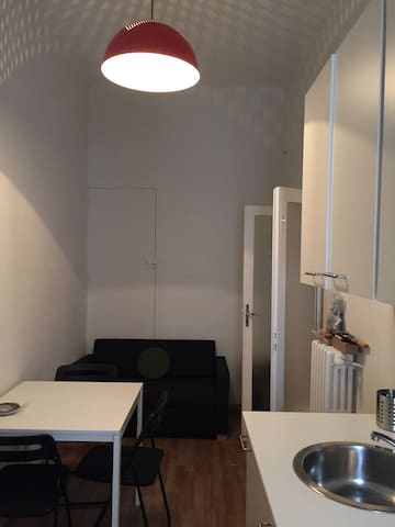 Cool Apartment near the station - Corato - Lägenhet