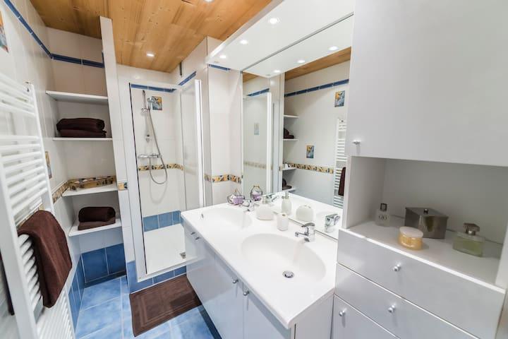 Charmant appartement pour 8 personnes (6) - Val-d'Isère - Pis