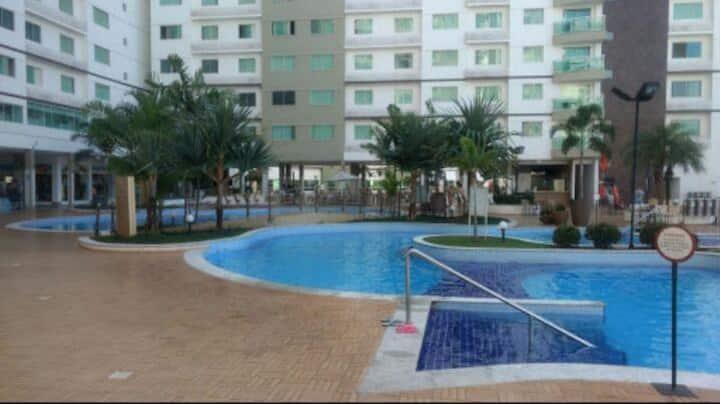 Privê Riviera Park hotel