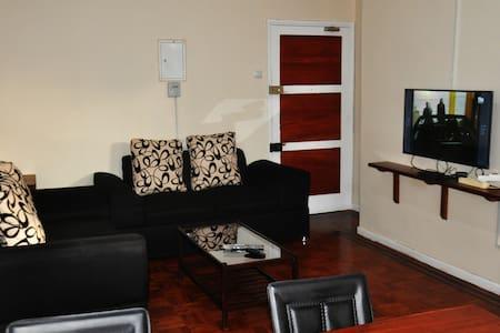 TD Guest House 24 de Julho (Maputo)