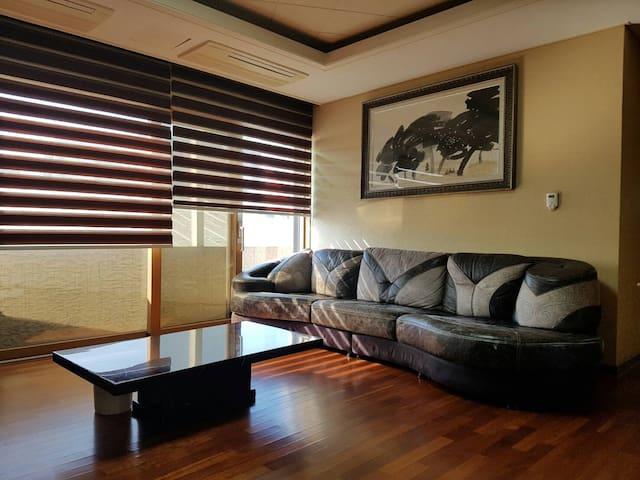 BIG home, Airport(10mins by car),4rooms,2bathrooms - Gwandeong-ro 15(sibo)-gil, Cheju - Casa