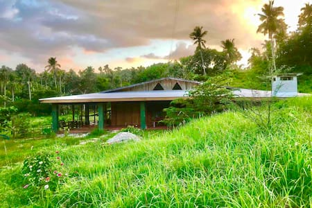 Brand New Philippine Ranch House