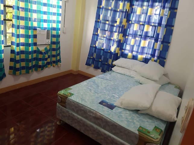 MARZO 2 bedroom centralized aircon transient