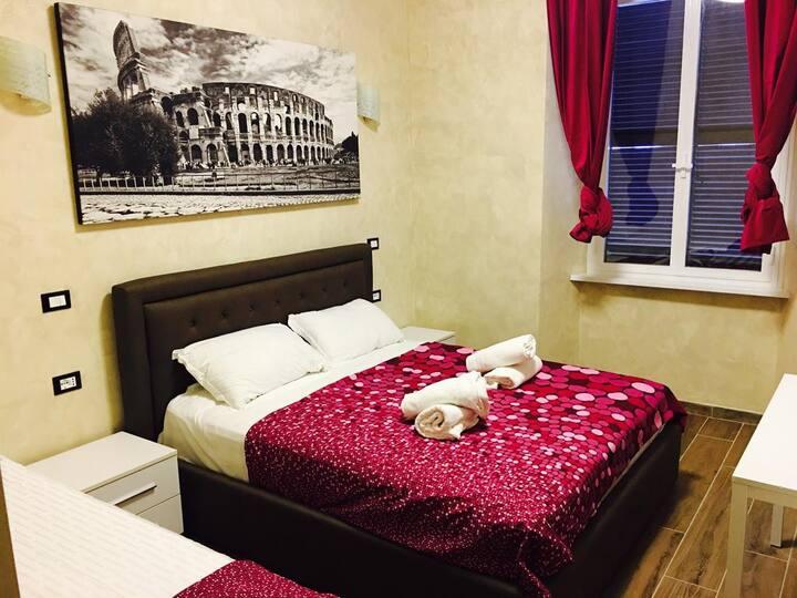 Favola Romana - Guest House