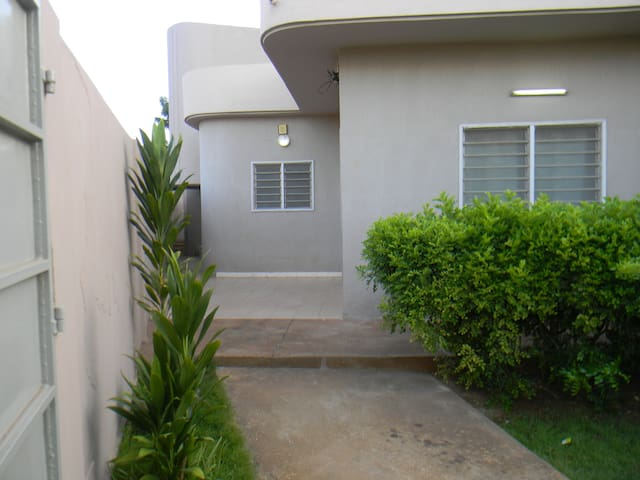 The Corporate Villa - Hedzranawoe, Lome