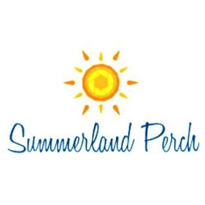Summerland Perch Logo