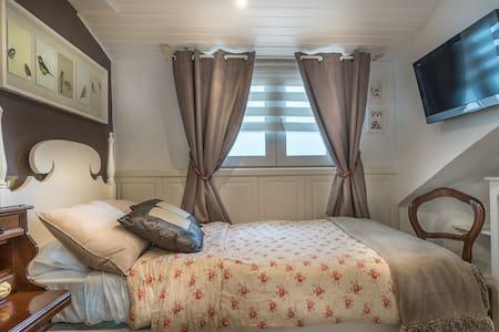 Hotel by the Sea  (1 pax) - Santander