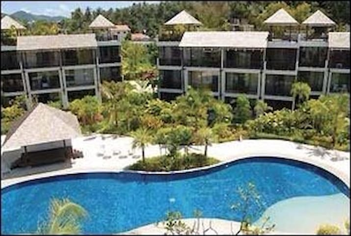 2 BR apartment near Bang Tao Beach - Choeng Thale - Appartamento