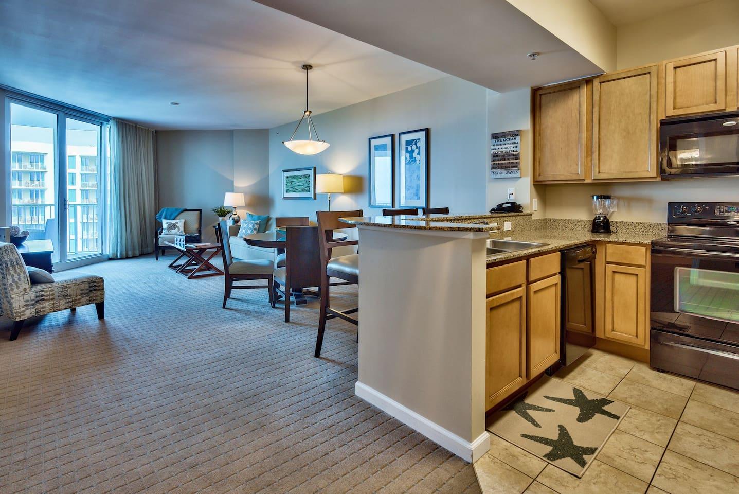 Copelands Palms Haven - Condominiums for Rent in Destin, Florida ...