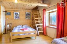 la chambre Abeny