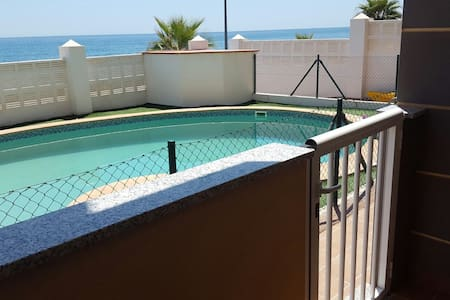 Apartamento Playa-Piscina