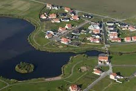 Large house near Söderåsen N Park - Svalöv - Ev