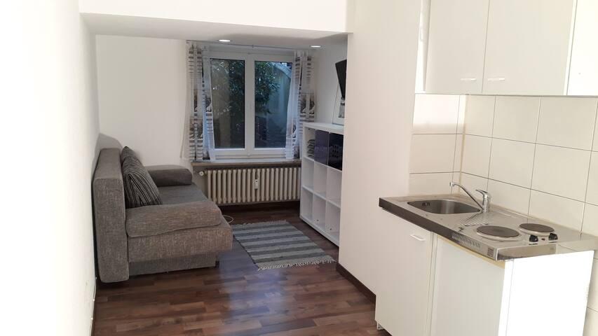 Apartment in Westpark