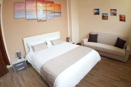 Sunset BnB - your relaxing spot near the sea