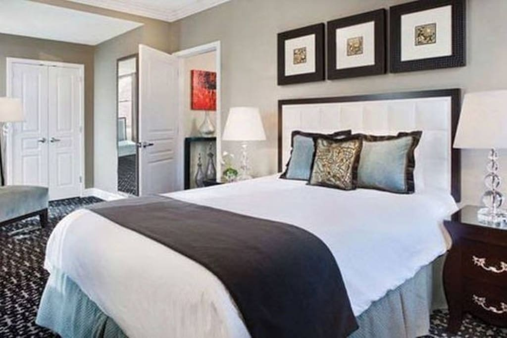 Wyndham Canterbury 2 Br Presidential Reserve Timeshares For Rent In San Francisco California
