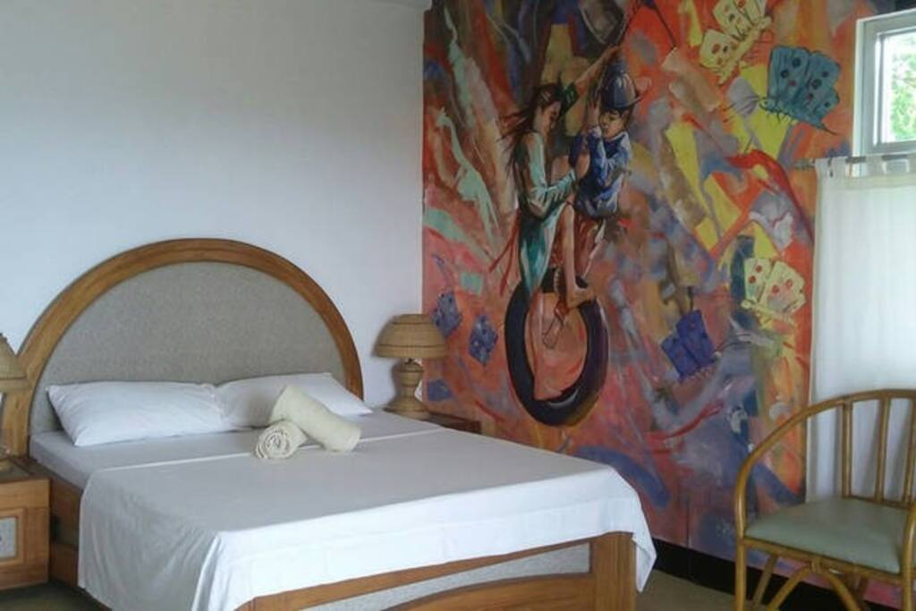 Puerto Galera Room For Rent
