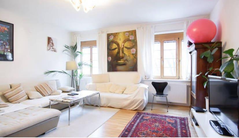 Designerwohnung - Wenen - Appartement