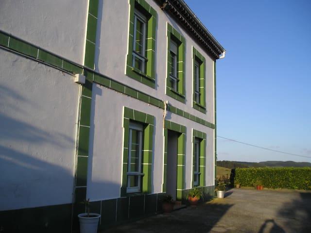 Casa de Verano en Luanco - Gozón - Hus