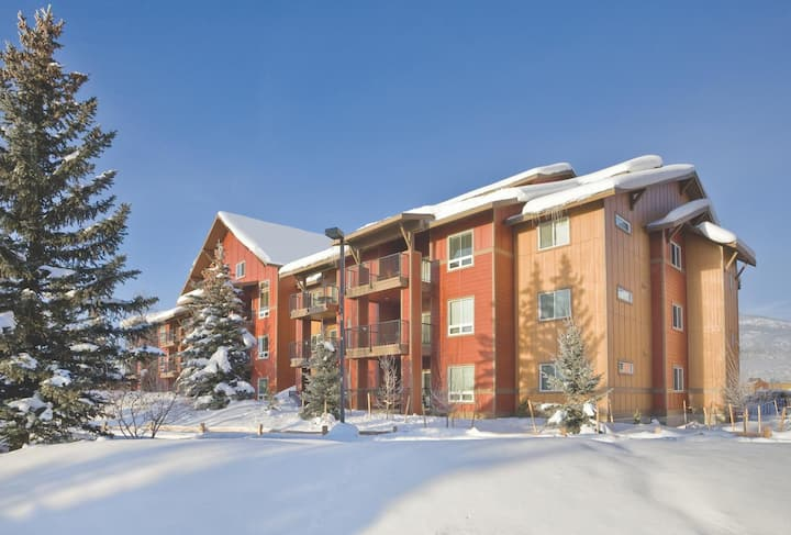 1BDRM @ The SteamBoats Springs